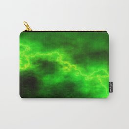 Toxic Mist #5 Carry-All Pouch