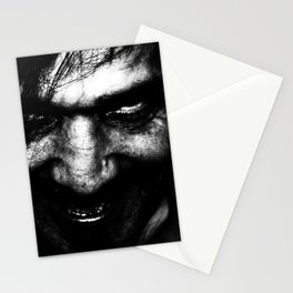 Big Bad Daddy Stationery Cards