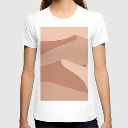 Sand Desert T-shirt