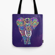 Not a circus elephant Tote Bag
