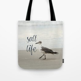 Seagull Stroll Tote Bag