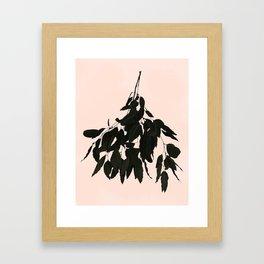 Pretty Gums Framed Art Print