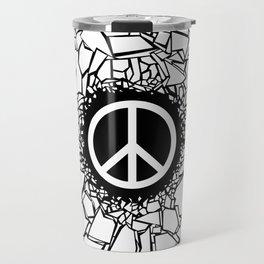 Peacebreaker II Travel Mug