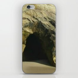 Laguna Beach Cave iPhone Skin