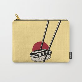 Sushi-San Carry-All Pouch