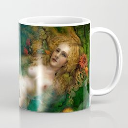 Death, Life, Hope Coffee Mug