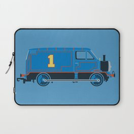 Tommy the Van Engine Laptop Sleeve