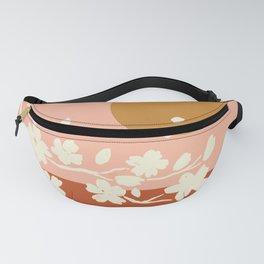 Sakura Blossom Bliss Fanny Pack