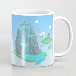 Crystal Mountain Coffee Mug