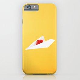 Gummy bears adventure iPhone Case