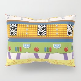 You've Got A Friend In Me Pillow Sham