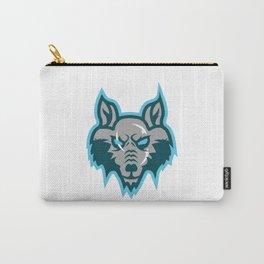 Azgeda Kru Wolf Carry-All Pouch
