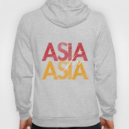 Asia for Asia Hoody