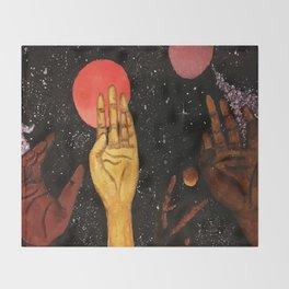 Higher Throw Blanket