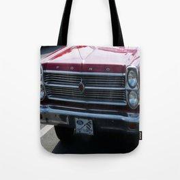 Ford Fairlane Tote Bag