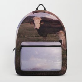 Two Cows Backpack