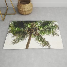 Coconut Bounty Rug