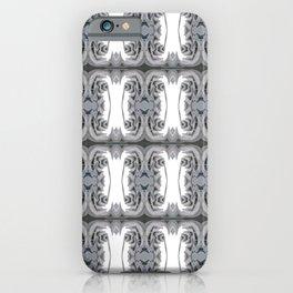 0705 pattern 2 iPhone Case