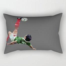 Hugoool Rectangular Pillow