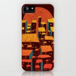 Urbano iPhone Case