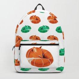Fox 3 Backpack