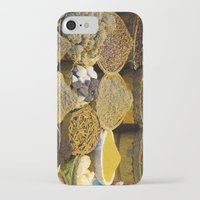 egyptian iPhone & iPod Cases featuring Egyptian Spices by Brian Raggatt