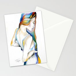 Rebirth by J Namerow Stationery Cards