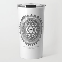 Jesamine Travel Mug