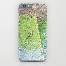la alberca iPhone 6s Slim Case