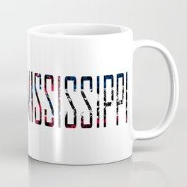 Made In Mississippi Coffee Mug