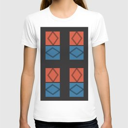 Shape and form T-shirt