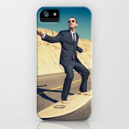 My Groove, is Back, From long Vacation iPhone Case
