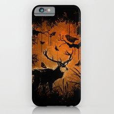 Lost Deer Slim Case iPhone 6s