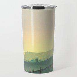 Tuscany Fairytale Travel Mug