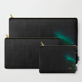 Northern Lights in Tromso Carry-All Pouch