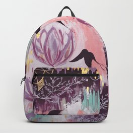 Believe Backpack