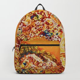 Inside Of Me Backpack