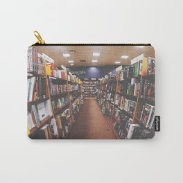 Hit the books Carry-All Pouch