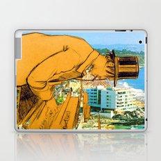 Satie in Santiago Laptop & iPad Skin