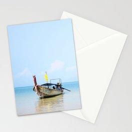 Thailand vibes Stationery Cards