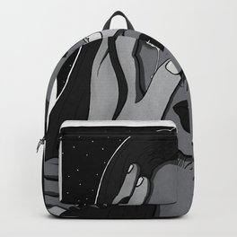 Cry for Me Backpack