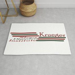 Krueger Sleep Disorders Institute Rug