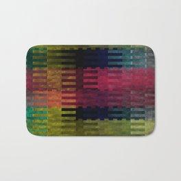 Abstract 148 Bath Mat