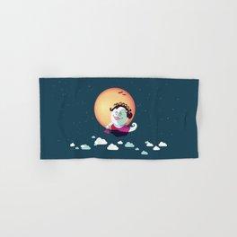 Madame Coquette Hand & Bath Towel