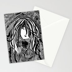 Falling Into You Stationery Cards
