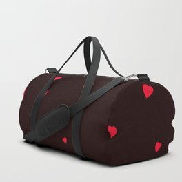 Fallen In Love Duffle Bag