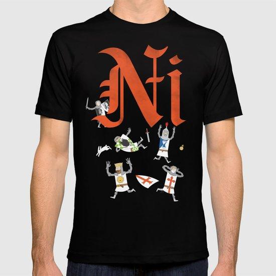 Ni! T-shirt