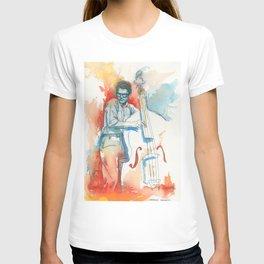 Charlie H T-shirt