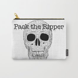 Eponymous Carry-All Pouch
