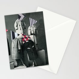 Fashion Forward Stationery Cards